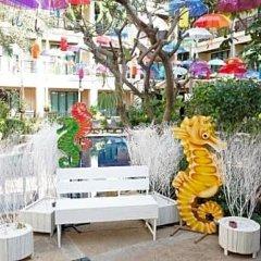 Отель Le Casa Bangsaen Таиланд, Чонбури - отзывы, цены и фото номеров - забронировать отель Le Casa Bangsaen онлайн фото 17