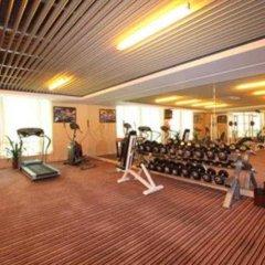 Landmark International Hotel Science City Гуанчжоу фитнесс-зал фото 4