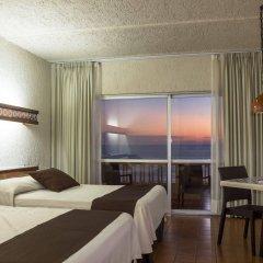 Hotel Playa Mazatlan комната для гостей фото 2