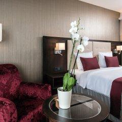 Отель Wyndham Grand Conference Center Зальцбург в номере
