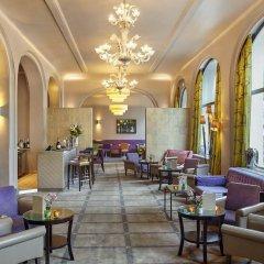 Отель Holiday Inn Gare De Lyon Bastille Париж интерьер отеля