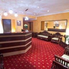 Мини-отель Jenavi Club Санкт-Петербург интерьер отеля фото 2