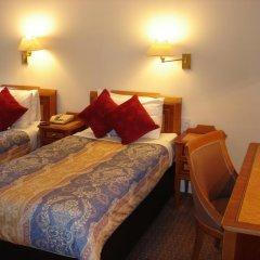 Alexander Thomson Hotel комната для гостей фото 2