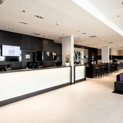 Star Inn Hotel Premium Wien Hauptbahnhof Вена интерьер отеля фото 2