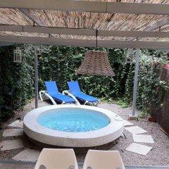 Отель Mb27 - Ta Испания, Барселона - отзывы, цены и фото номеров - забронировать отель Mb27 - Ta онлайн бассейн