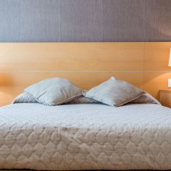 Отель Apartamentos Travel Habitat Ciencias Испания, Валенсия - отзывы, цены и фото номеров - забронировать отель Apartamentos Travel Habitat Ciencias онлайн комната для гостей фото 2