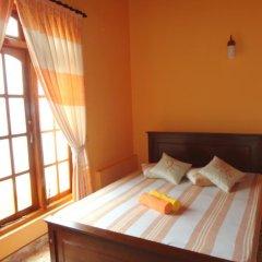 Отель Nilmini Villa Канди комната для гостей фото 5