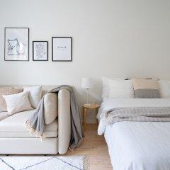 Отель Roost Runeberginkatu Финляндия, Хельсинки - отзывы, цены и фото номеров - забронировать отель Roost Runeberginkatu онлайн фото 9