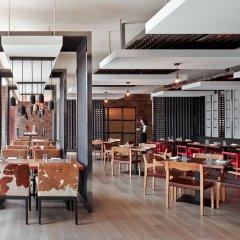 Jixian Marriott Hotel питание фото 2