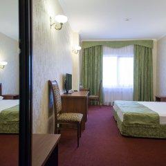 Аврора Отель комната для гостей фото 5