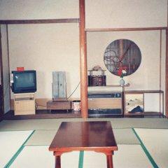 Отель Nyutokashima Yokoso Беппу комната для гостей фото 2