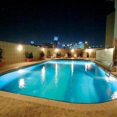Landmark Hotel Riqqa бассейн фото 3