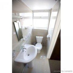 Отель King Solomon Hotel Великобритания, Лондон - 1 отзыв об отеле, цены и фото номеров - забронировать отель King Solomon Hotel онлайн ванная фото 2