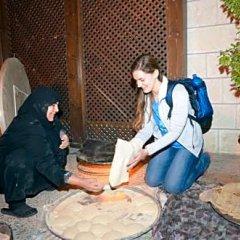 Отель La Maison Hotel Иордания, Вади-Муса - отзывы, цены и фото номеров - забронировать отель La Maison Hotel онлайн с домашними животными