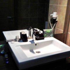 Kartepe Park Hotel Турция, Дербент - отзывы, цены и фото номеров - забронировать отель Kartepe Park Hotel онлайн ванная