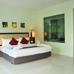 Отель AM Surin Place комната для гостей фото 10