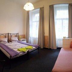 Отель Welcome Hostel Praguecentre Чехия, Прага - отзывы, цены и фото номеров - забронировать отель Welcome Hostel Praguecentre онлайн комната для гостей