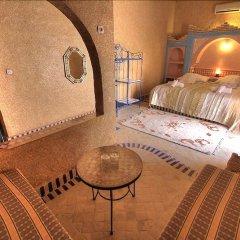 Отель Ksar Bicha Марокко, Мерзуга - отзывы, цены и фото номеров - забронировать отель Ksar Bicha онлайн удобства в номере