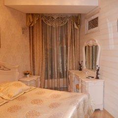 Апартаменты Na Botkinskoj Apartments Санкт-Петербург комната для гостей
