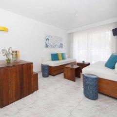 Отель Apartamentos Sotavento - Только для взрослых комната для гостей фото 2