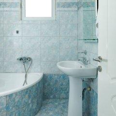 Отель Villa Mariva ванная