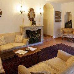 Отель Palazzo Dalla Casapiccola Италия, Реканати - отзывы, цены и фото номеров - забронировать отель Palazzo Dalla Casapiccola онлайн комната для гостей фото 4