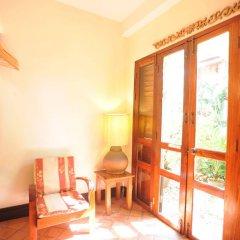 Отель Lotus Villa комната для гостей фото 3