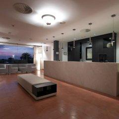 Parador de Málaga Golf hotel интерьер отеля