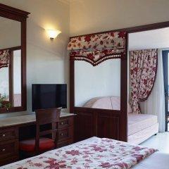 Отель Roda Beach Resort & Spa All-inclusive удобства в номере