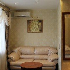Гостиница AMAKS Центральная Стандартный номер 2 отдельными кровати фото 32
