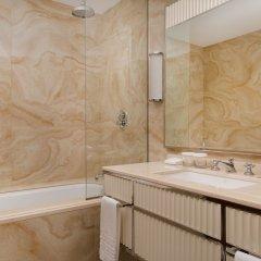 Гостиница Лотте ванная