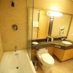 The California Hotel Сеул ванная