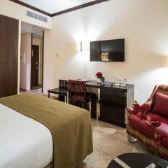 iu Hotel Luanda Cacuaco удобства в номере