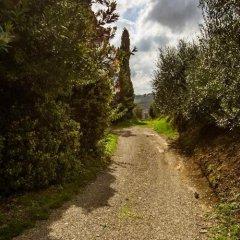 Отель Villa Somelli Италия, Эмполи - отзывы, цены и фото номеров - забронировать отель Villa Somelli онлайн приотельная территория фото 2