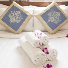 Отель 7S Hotel My Anh Вьетнам, Хошимин - отзывы, цены и фото номеров - забронировать отель 7S Hotel My Anh онлайн комната для гостей