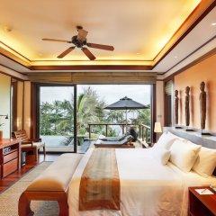 Отель Andara Resort Villas комната для гостей фото 6