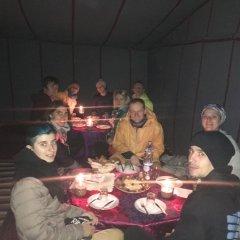 Отель Camp Under Stars - Adults Only Марокко, Мерзуга - отзывы, цены и фото номеров - забронировать отель Camp Under Stars - Adults Only онлайн питание фото 2