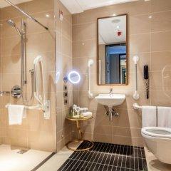 Отель Hilton Baku ванная фото 2