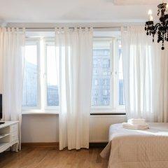 Апартаменты Piekna Downtown Apartment комната для гостей фото 2