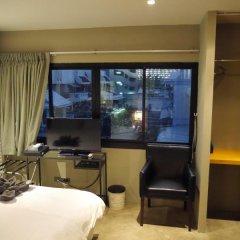 Отель Siamese Studio Таиланд, Бангкок - отзывы, цены и фото номеров - забронировать отель Siamese Studio онлайн комната для гостей фото 5