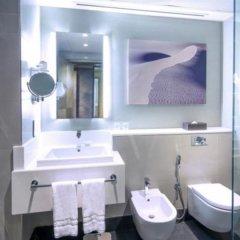 Отель Ayla Bawadi Hotel & Mall ОАЭ, Эль-Айн - отзывы, цены и фото номеров - забронировать отель Ayla Bawadi Hotel & Mall онлайн ванная фото 2
