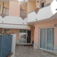 Hotel Villa Cicchini Римини фото 2