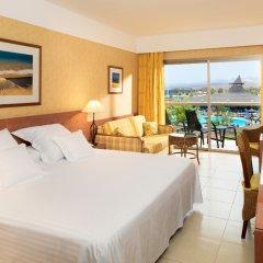 Отель Barceló Fuerteventura Thalasso Spa комната для гостей
