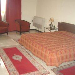 Отель Le Fint Марокко, Уарзазат - отзывы, цены и фото номеров - забронировать отель Le Fint онлайн комната для гостей