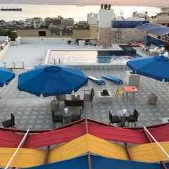 Mass Paradise Hotel бассейн