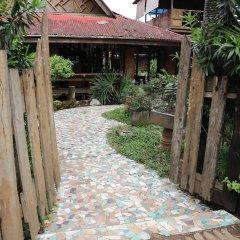 Отель The Lotus Garden Hotel Филиппины, Пуэрто-Принцеса - отзывы, цены и фото номеров - забронировать отель The Lotus Garden Hotel онлайн фото 8