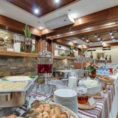 Гостиница Лыбидь Киев питание фото 3