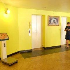 Отель Sawasdee Siam Таиланд, Паттайя - 1 отзыв об отеле, цены и фото номеров - забронировать отель Sawasdee Siam онлайн фитнесс-зал