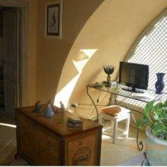 Отель Dar Hamza Тунис, Мидун - отзывы, цены и фото номеров - забронировать отель Dar Hamza онлайн удобства в номере