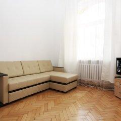 Гостиница ApartLux Sukharevskaya комната для гостей фото 2